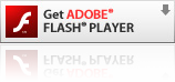 Get Adobe Flash Player now